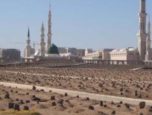 Kuburan Baqi'